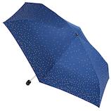 w.p.c×東急ハンズ 折りたたみ傘 50cm 星総柄