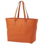 ダンテスカ ホリゾンタル ショッパートート MOD‐2 オレンジ│トートバッグ