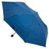 mabu×東急ハンズ ストレングス 簡単開閉折りたたみ傘 58cm 紺│レインウェア・雨具 折り畳み傘