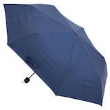 mabu×東急ハンズ ストレングス 簡単開閉折りたたみ傘 58cm 藍│レインウェア・雨具 折り畳み傘