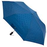 mabu×東急ハンズ ストレングス 自動開閉折りたたみ傘 58cm 紺│レインウェア・雨具 折り畳み傘
