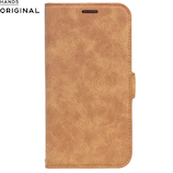 【iPhone11】 東急ハンズオリジナル スタンド機能付きケース マットキャメル│携帯・スマホケース