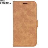 【iPhone11Pro】 東急ハンズオリジナル スタンド機能付きケース マットキャメル│携帯・スマホケース