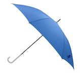 【ハンズメッセ2020】東急ハンズオリジナル 耐風長傘 60cm ブルー<お届けまで約1〜2週間>