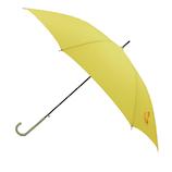 東急ハンズオリジナル 耐風長傘 60cm イエロー│レインウェア・雨具 傘