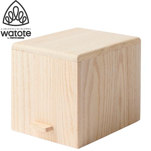 watote パンの家│保存容器
