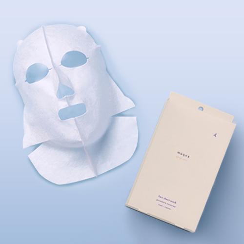 東急ハンズオリジナル muqna(ムクナ) エイジングケア※ フェイスシートマスク 35mL×5枚入