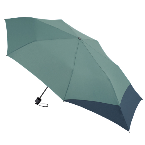 hands+(ハンズプラス) バックパックを守れる折傘