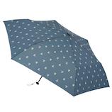hands+ 超軽量簡単開閉折傘 54cm ヨット│レインウェア・雨具 折り畳み傘