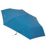 hands+ 超軽量一級遮光折りたたみ傘 60cm ターコイズ│レインウェア・雨具 折り畳み傘