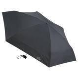 w.p.c×東急ハンズ 遮光切り継ぎタイニー 53cm ブラック│レインウェア・雨具 折り畳み傘