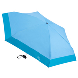 w.p.c×東急ハンズ 遮光切り継ぎタイニー 53cm ブルー│レインウェア・雨具 折り畳み傘