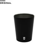 東急ハンズオリジナル GOMUG(ゴム底付き) S ブラック│食器・カトラリー グラス・タンブラー