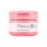 ママアクアシャボン 薬用美白ハンドクリーム 19A フローラルアロマウォーターの香り 80g
