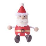 【クリスマス】 マークス(MARKS) レスニー・サンタクロース ハラチキ HRA-MD20-A レッド