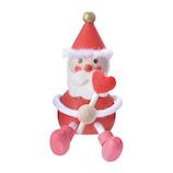 【クリスマス】 マークス(MARKS) レスニー・ハート ハラチキ HRA-MD24-A サンタクロース