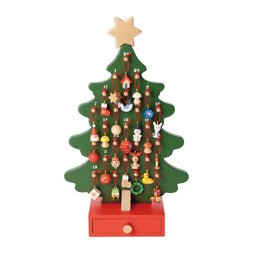 【クリスマス】 マークス(MARKS) アドベントツリー  TOY-TR32