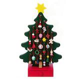 【クリスマス】 マークス(MARKS) アドベントツリー TOY−TR37