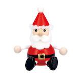 【クリスマス】 マークス(MARKS) レスニー サンタクロース ハラチキ HRA−MD26−A レッド