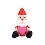 【クリスマス】 マークス(MARKS) レスニー ハート ハラチキ HRA−MD31−A サンタクロース