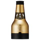 絹泡 ビンタイプ(缶用) DKB-18 ゴールド