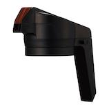 絹泡 ジョッキタイプ(缶用) DKJ−18 ブラック