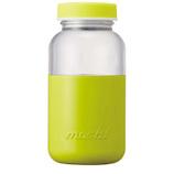 ドウシシャ mosh! ボトルカプセル DMCP350 グリーン 350ml