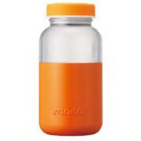 ドウシシャ mosh! ボトルカプセル DMCP350 オレンジ 350ml