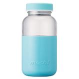 ドウシシャ mosh! ボトルカプセル DMCP350 ブルー 350ml