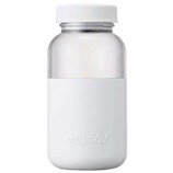 ドウシシャ mosh! ボトルカプセル DMCP350 ホワイト 350ml