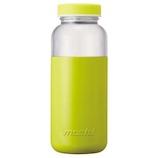 ドウシシャ mosh! ボトルカプセル DMCP500 グリーン_500ml