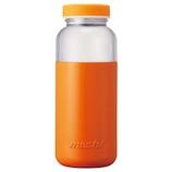 ドウシシャ mosh! ボトルカプセル DMCP500 オレンジ 500ml