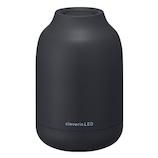 ドウシシャ クレベリンLED搭載 除菌消臭器ポット CLGU-061GY グレー