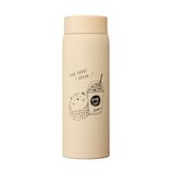アニマルブック デザインボトル 480mL ハリネズミ│水筒・魔法瓶 水筒
