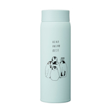 アニマルブック デザインボトル 480mL ペンギン