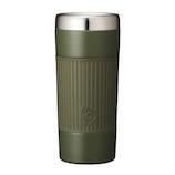 オンドゾーン(ON℃ZONE) フリージングタンブラー OZFT260SOG オリーブグリーン 260mL│食器・カトラリー グラス・タンブラー