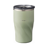 飲みごろカラータンブラー フォーカス 360mL CT360FC グリーン│食器・カトラリー グラス・タンブラー