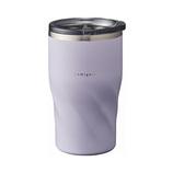 飲みごろカラータンブラー リラックス 360mL CT360RL パープル│食器・カトラリー グラス・タンブラー