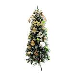 【クリスマス】 東急ハンズ限定 セットツリー グリーンナチュラル MKA19-SN120