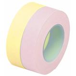 3M ポスト・イット 全面粘着ロール 詰替 PTR−R12 イエロー/ピンク