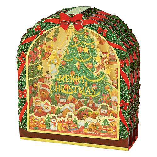 【クリスマス】サンリオ JX58-0 106267