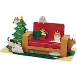 【クリスマス】サンリオ JX65-0 106623