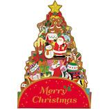 【クリスマス】サンリオ JX78-0 107018