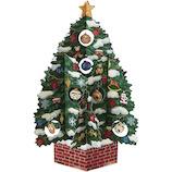 【クリスマス】サンリオ JX79-0 107034