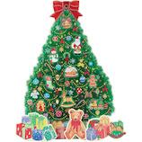 【クリスマス】サンリオ ライト&メロディ JXPM16-0 108502