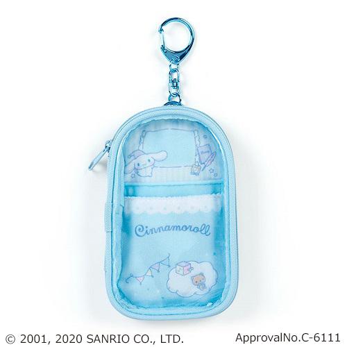 サンリオ エンジョイアイドルシリーズ シナモロール アクリルスタンドホルダー│おもちゃ その他 おもちゃ