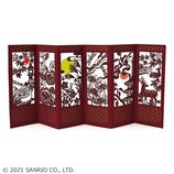 サンリオ(SANRIO) 立体レーザーカットカード レーザーカット秋の風物詩 888591│カード・ポストカード グリーティングカード