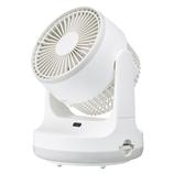 ピエリア(PiERIA) サーキレイター(CIRKILATOR) FCW−140DPWH ホワイト│生活家電 扇風機