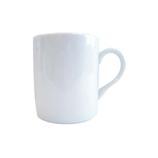 らくやき 白無地 マグカップ RMM-500