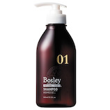 ボズレー(Bosley) プロフェッショナル シャンプー 360mL│シャンプー ノンシリコンシャンプー